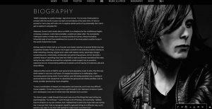 Chris Corner Biography