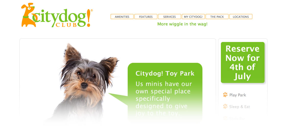 Citydog! Club