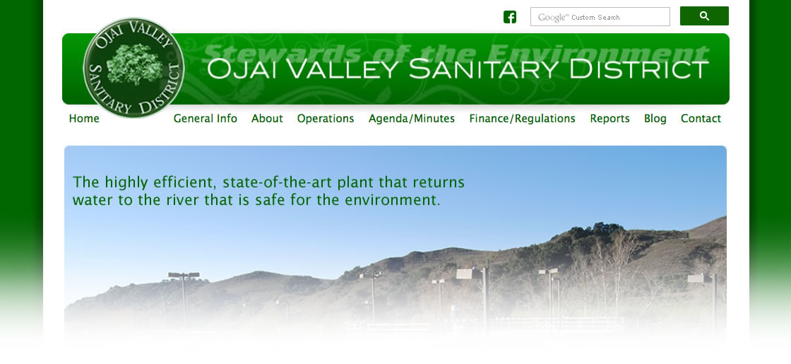 Ojai Valley Sanitary District