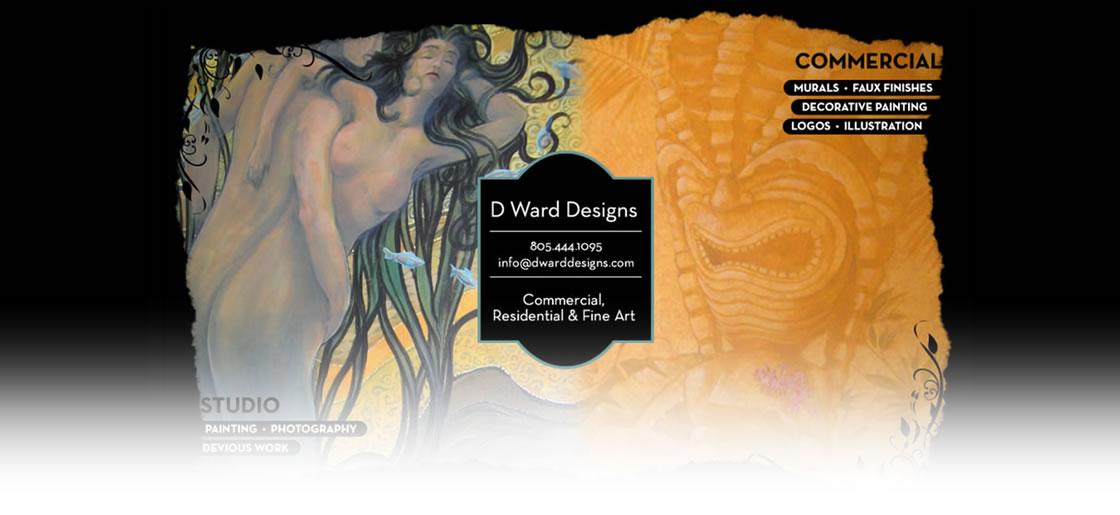 D Ward Designs
