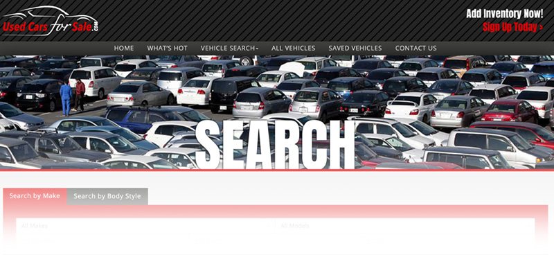 Used Cars For Sale Inc